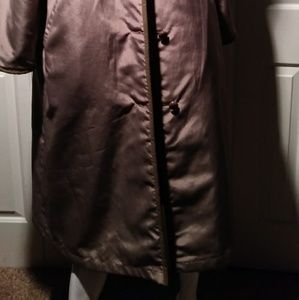 bonnie cashin Jackets & Coats - Bonnie Cashin reversible trench coat